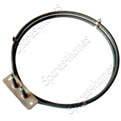 Zanussi Fan Oven Cooker Element ZKM6040WN, ZKM6040XN, ZKT6050W Genuine Part >>